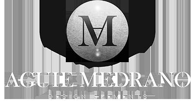 AGUIE MEDRANO Design Elements